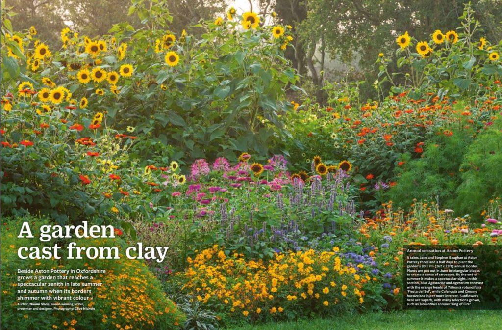 The Garden magazine (RHS)