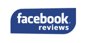 Facebook Reviews Icon - See our Facebook Reviews